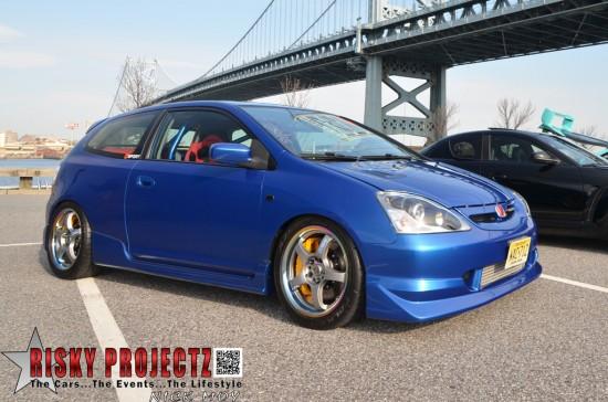 EP3 Civic Si