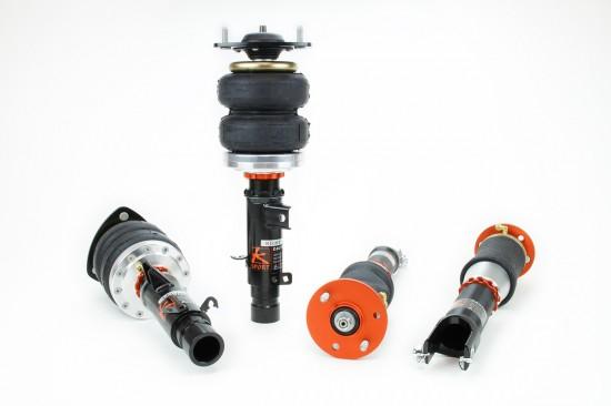 Four parts- Air suspensions for 2013 Honda Accord