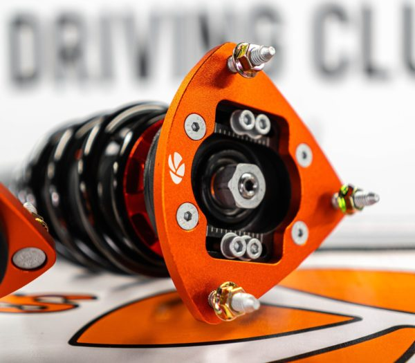 Top Mount of Ford Focus Coilover