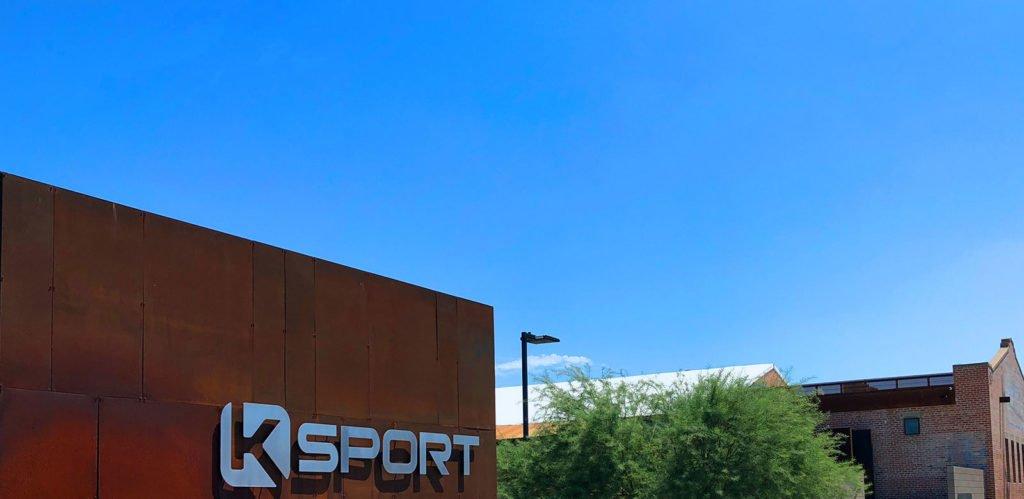 KSport Performance Suspension Parts