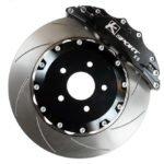 K-Sport Brake Rotors