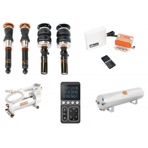 K-Sport Airtech Pro Plus Air Suspension System