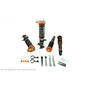 Asphalt Rally Spec AR Coilover Kit