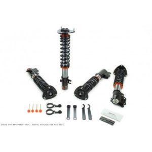 Gravel Rally Spec GR Coilover Kit