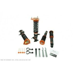 GT Pro Coilover Kit