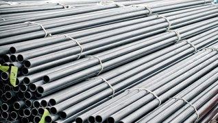 KSport Manufacturing Process - Raw Material
