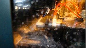 KSport CNC Machining