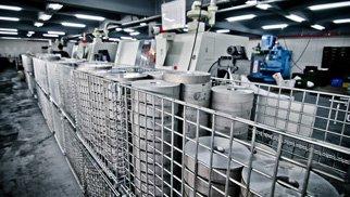 Aluminum Stock at KSport