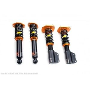 Version RR Road Race Coilover Kit