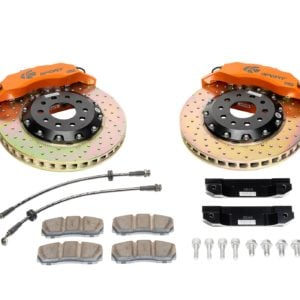 831-crossdrilled-orange-big-brake-kit