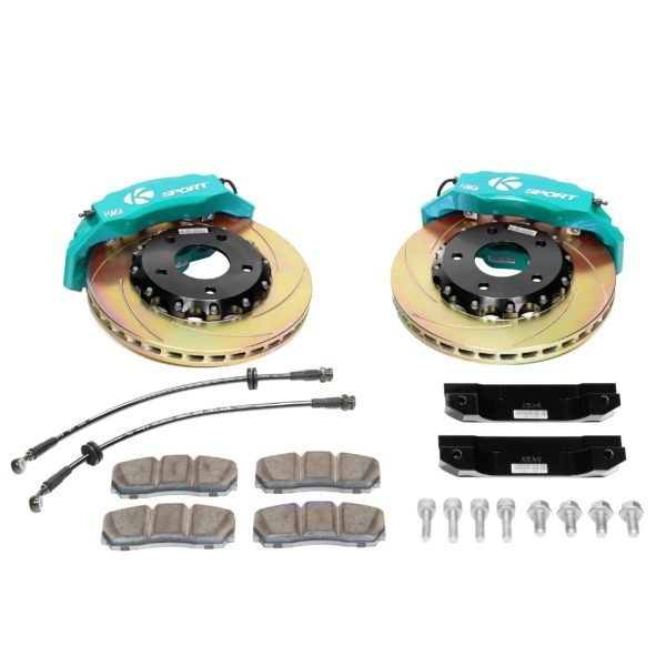 ksport-611-slotted-custom-big-brake-kit
