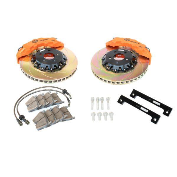 ksport-951-slotted-orange-big-brake-kit