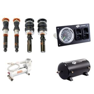 Airtech Basic Air Suspension Full System - Ksport USA