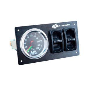 ksport-basic-dual-needle-gauge-assembly
