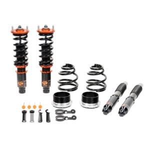 Kontrol Pro Coilovers