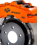 Ksport Big Brake kit