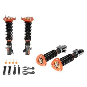 02-07 Subaru Impreza WRX - Version DR Drag Race Coilovers