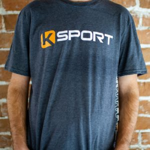 Coilover-Tshirt-Gray-Ksport