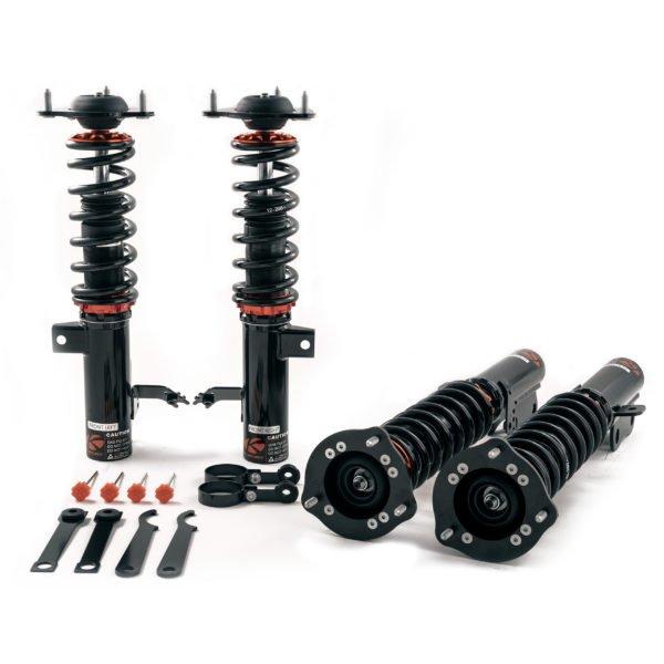 Ksport Kontrol Pro Coilover Kit