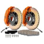 Ksport Slimline Big Brake Kit