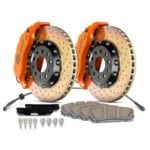 Ksport Slimline Big Brake Kit