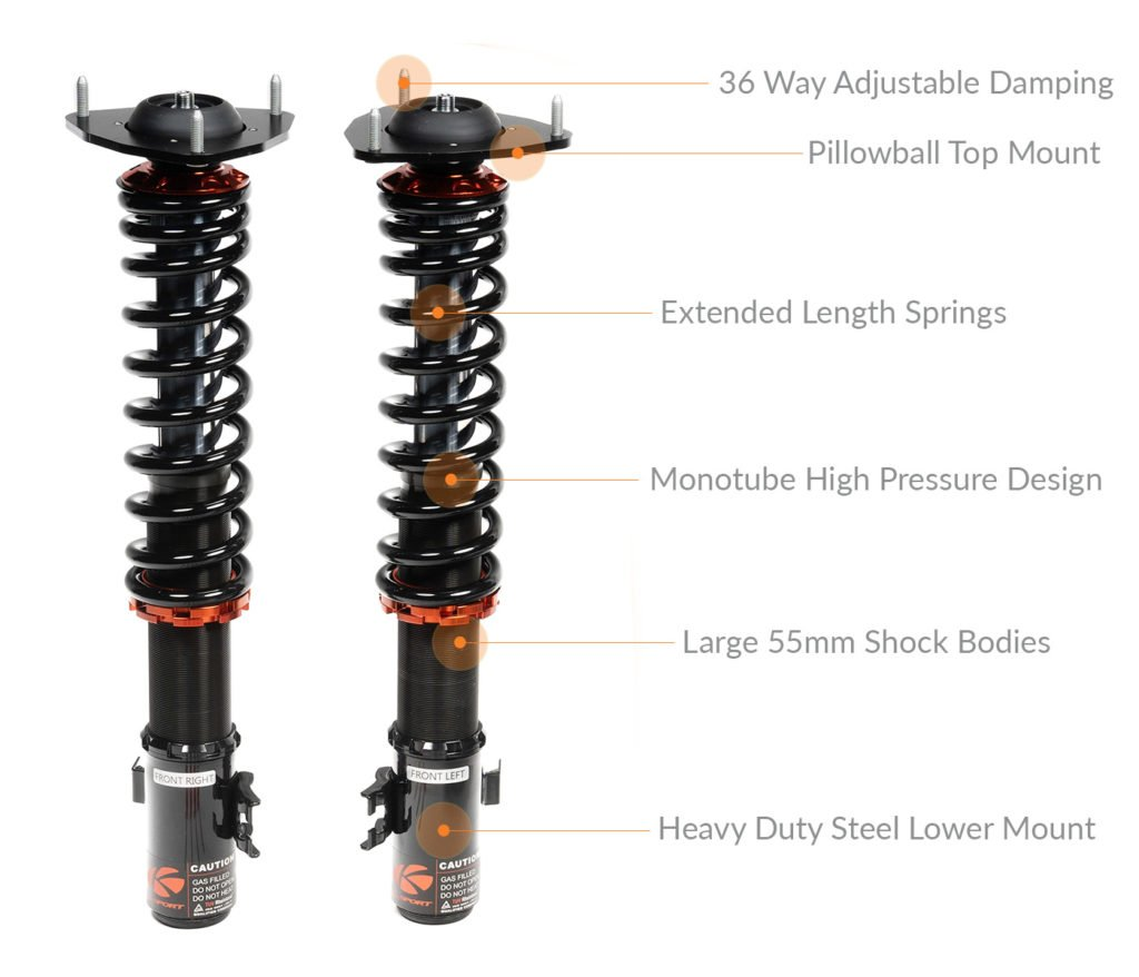 Gravel-Rally-Coilover-Section