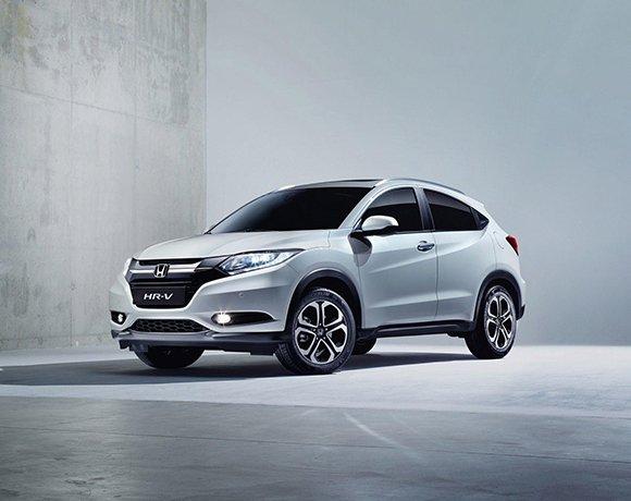 Honda-HR-V-Suspension-and-Brakes