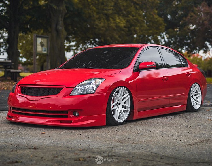 Complete Guide To Nissan Altima Suspension Brakes And Other Upgrades Your browser does not support this web feature, please try other browsers like edge, chrome, safari, or firefox. nissan altima suspension