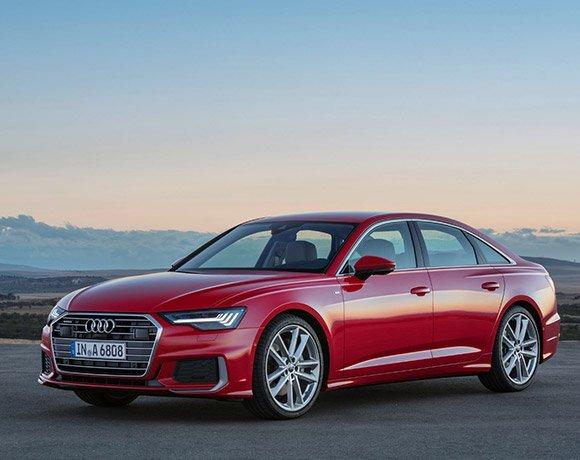 Audi-A6-Air-Suspension