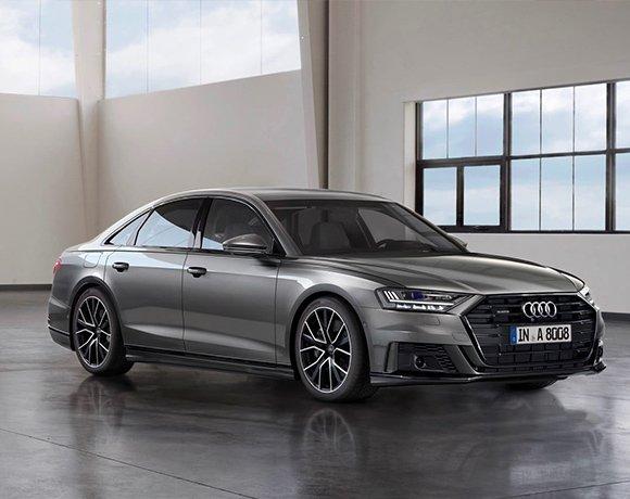 Audi-A8-Brakes