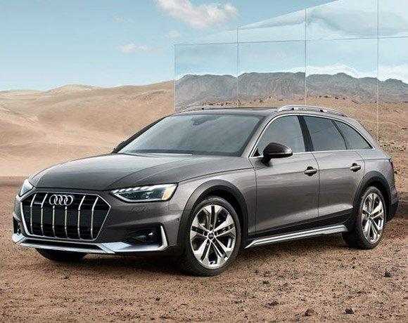 Audi-Allroad-Quattro-Brakes