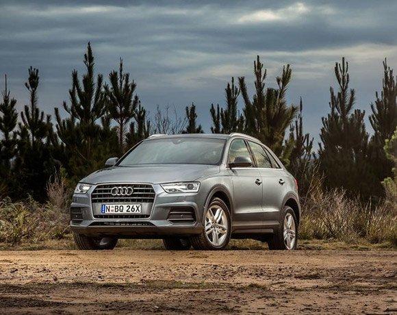 Audi-Q3-Suspension