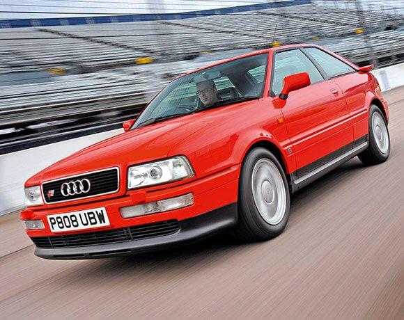 Audi-S2-Suspension