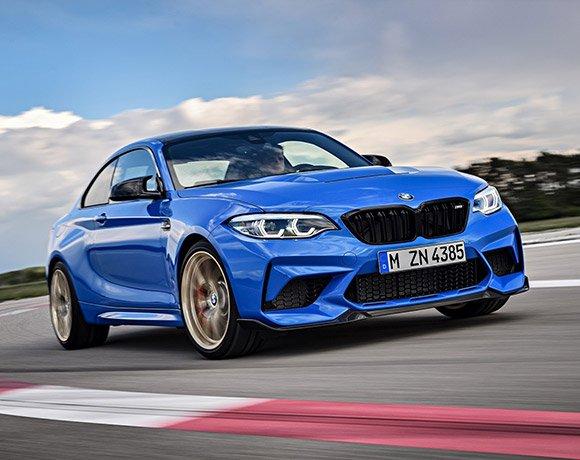 BMW-M2-Suspension-Upgrades