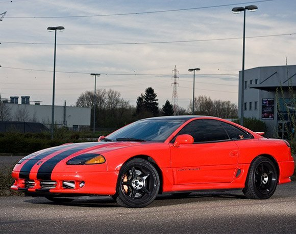 Dodge-Stealth-Coilovers