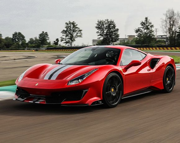 Ferrari-488-Suspension-Upgrades