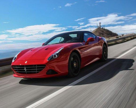 Ferrari-California-Coilovers