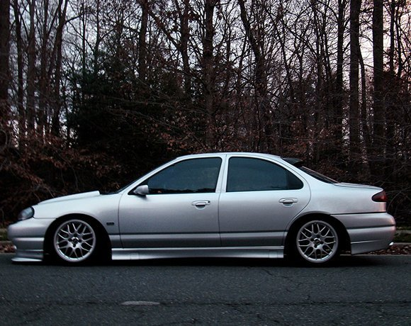 Ford-Contour-Coilovers