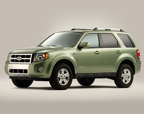 Ford-Escape-Brake-Kit