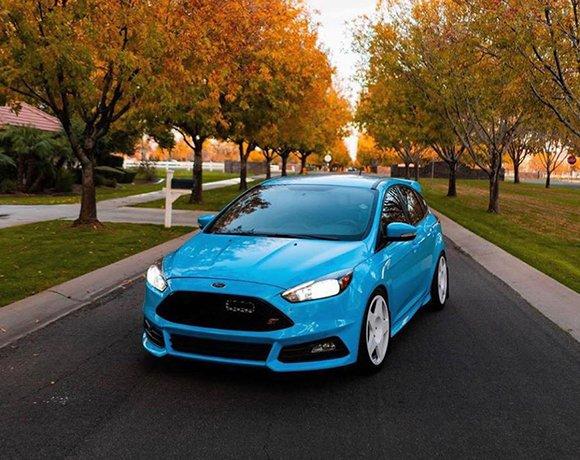 Ford-Focus-ST-Coilovers---Ksport-Kontrol-Pro