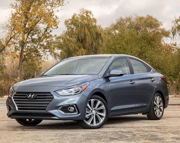 Hyundai-Accent-Suspension