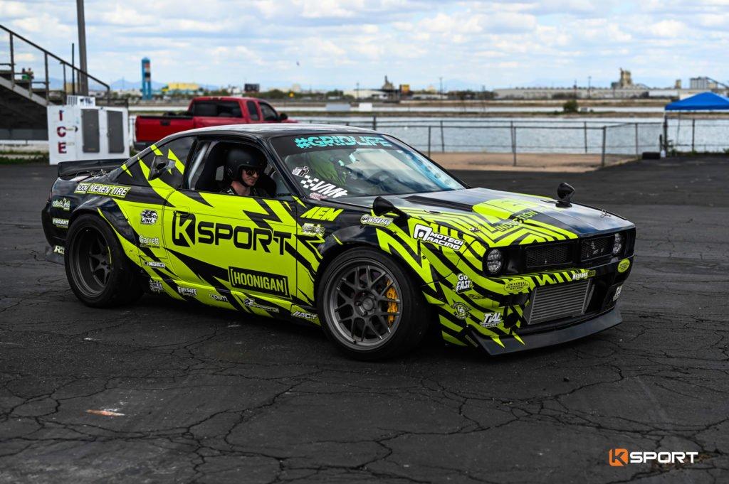 Import-Face-Off-2020-Ksport-Drift-Car-Corey-Hosford
