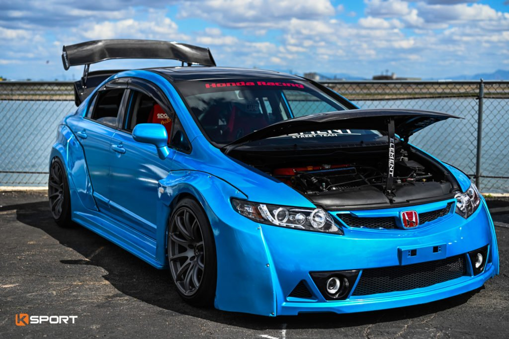Import-Face-Off-2020-Slammed-Honda