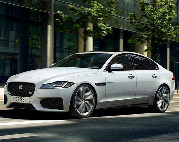 Jaguar-XF-Suspension-Upgrades