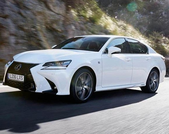 Lexus-GS450H-Coilovers-and-Air-Suspension