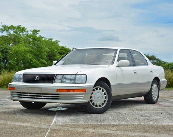 Lexus-LS400-Suspension