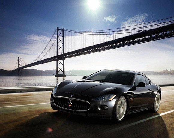 Maserati-GranTurismo-Upgrades