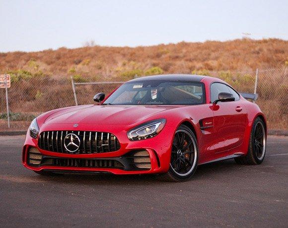 Mercedes-AMG-GT-Suspension