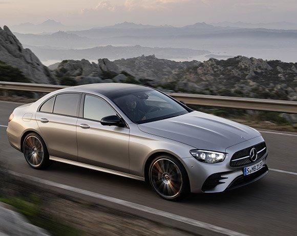 Mercedes-Benz-E-Class-Suspension