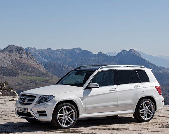 Mercedes-Benz-GLK-Brake-Upgrade